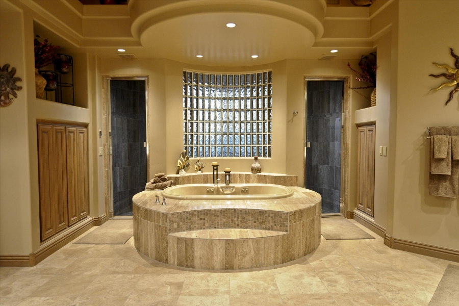 luxurious-bathroom-designs
