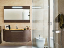 bathroom-vanity-with-illuminated-mirror
