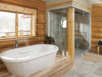 country-bathroom-designs