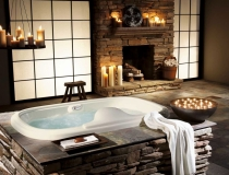 rustic-modern-bathroom-designs