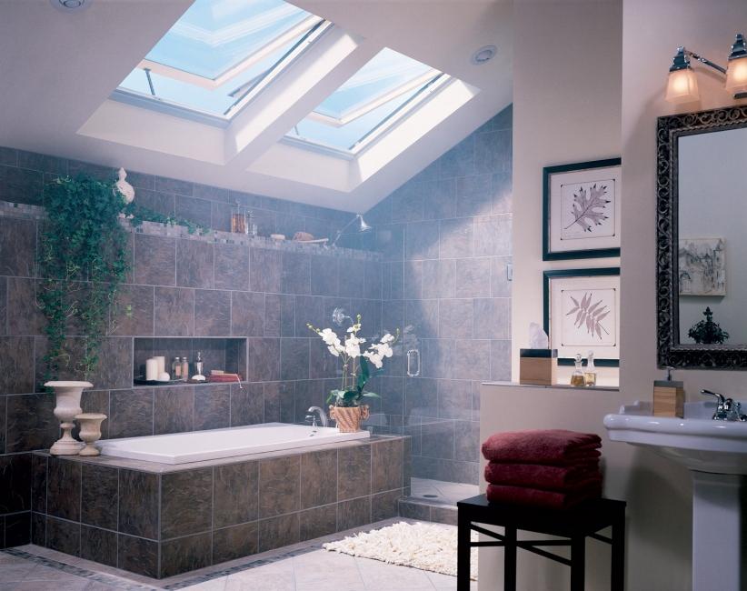 bathroom-skylights-lighting-ideas