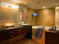 recessed-overhead-bathroom-light-fixtures