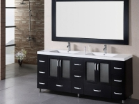 black-bathroom-vanity-with-double-sinks