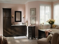 corner-bathroom-vanity-with-mirror