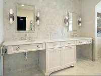unique-white-bathroom-vanity-with-double-sinks