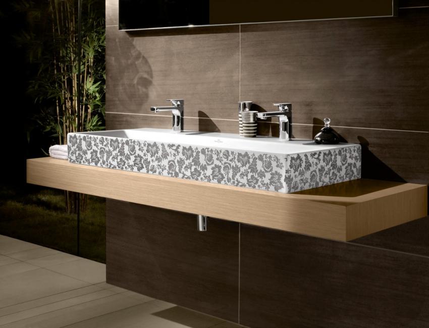 Luxury bathroom vanities ideas