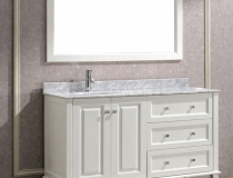 antique-white-bathroom-vanity