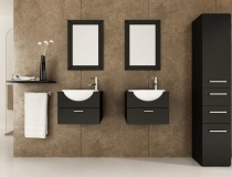 small-bathroom-vanity-with-mirrors