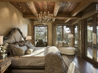 country-bedroom-designs