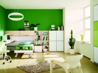 green-modern-boys-bedroom-design