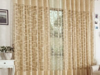 brown-lace-curtains
