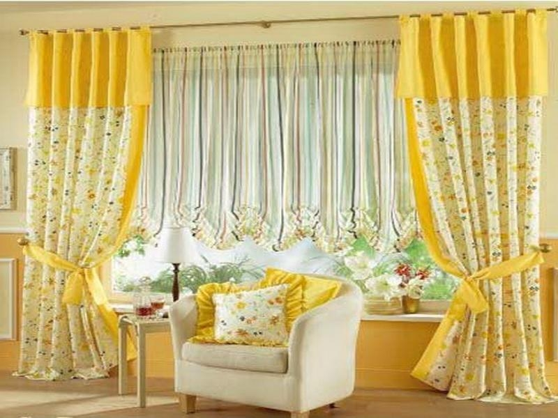 Homemade Curtains Design Curtain Menzilperde Net