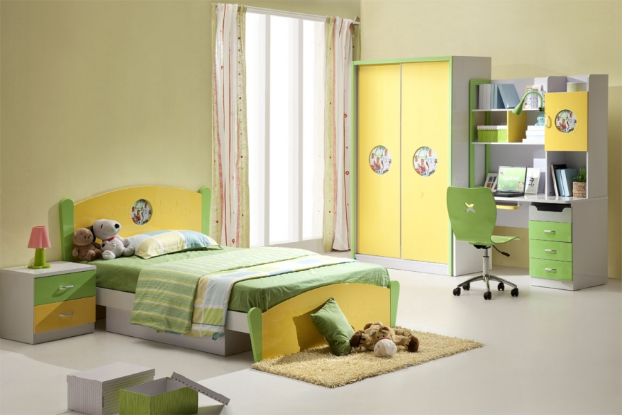 childrens-bedroom-designs