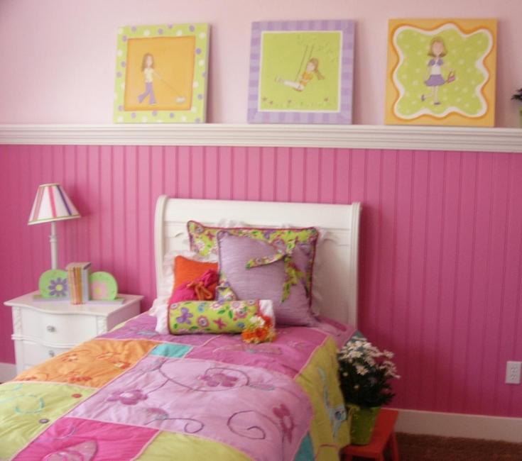 cute-girls-bedroom-ideas