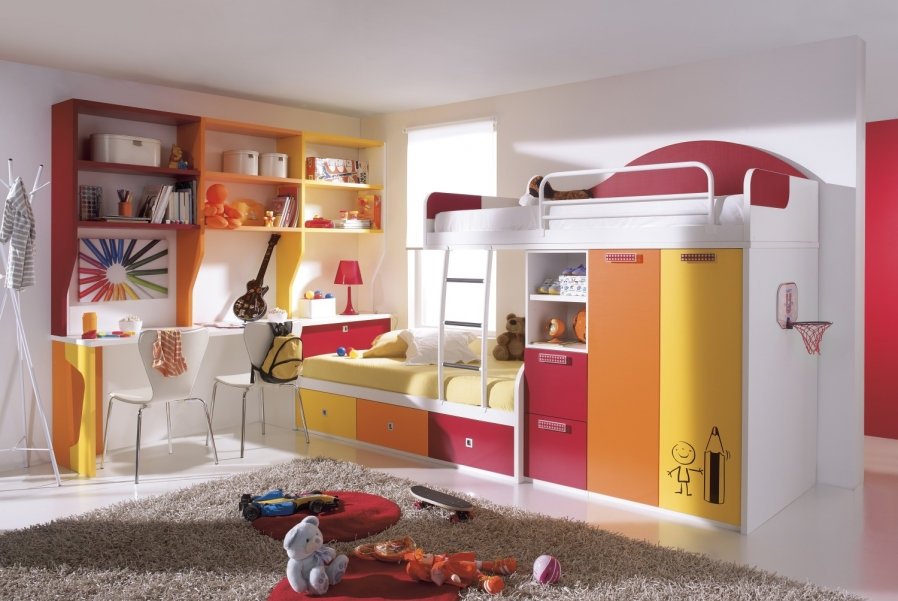 cute-kids-bedroom-ideas