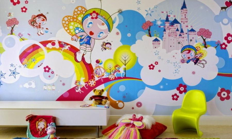 cute-little-girls-bedroom-decorting-ideas