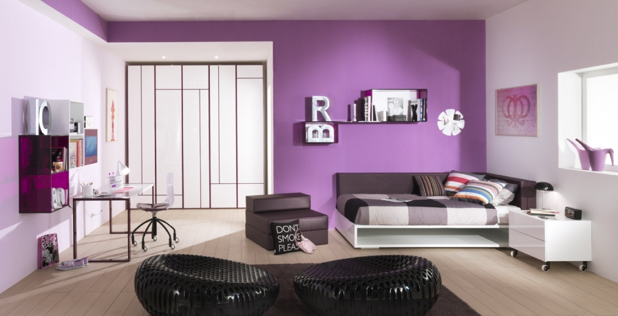decorating-ideas-for-a-kids-bedroom