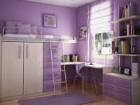decorating-ideas-for-a-small-girls-bedroom