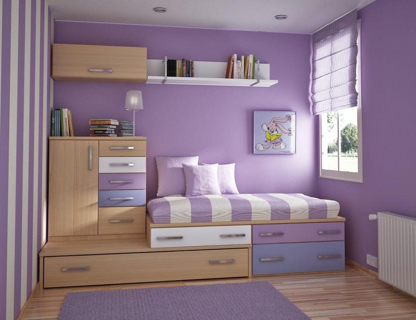 girls-bedroom-paint-color-ideas