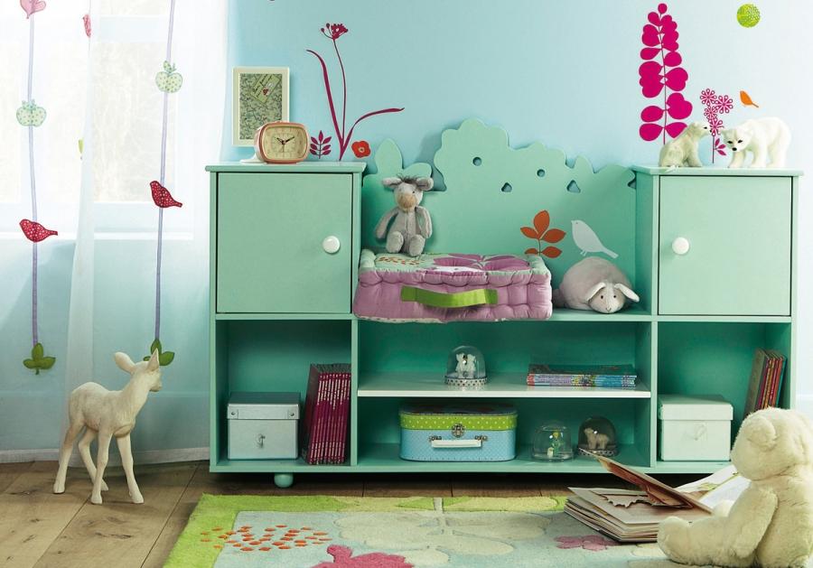 kids-bedroom-decor-ideas