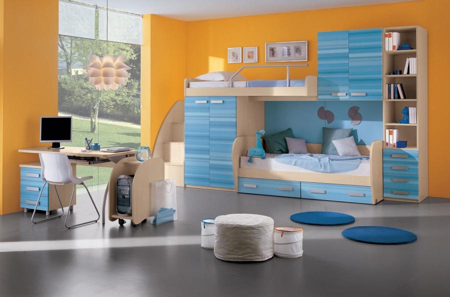 kids-loft-beds-with-storage