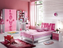cute-girls-bedroom-decor