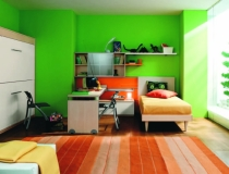 green-kids-bedroom-ideas