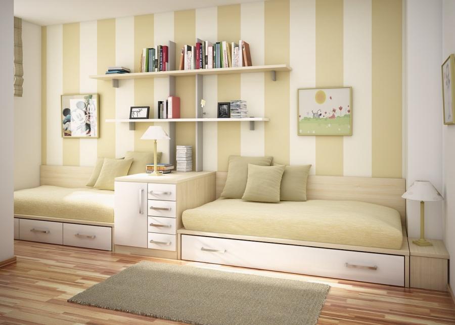 unique-kids-bedroom-designs