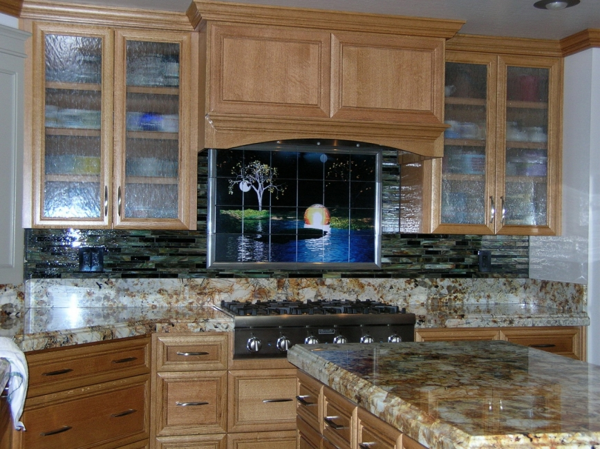 top kitchen backsplash designs 2014