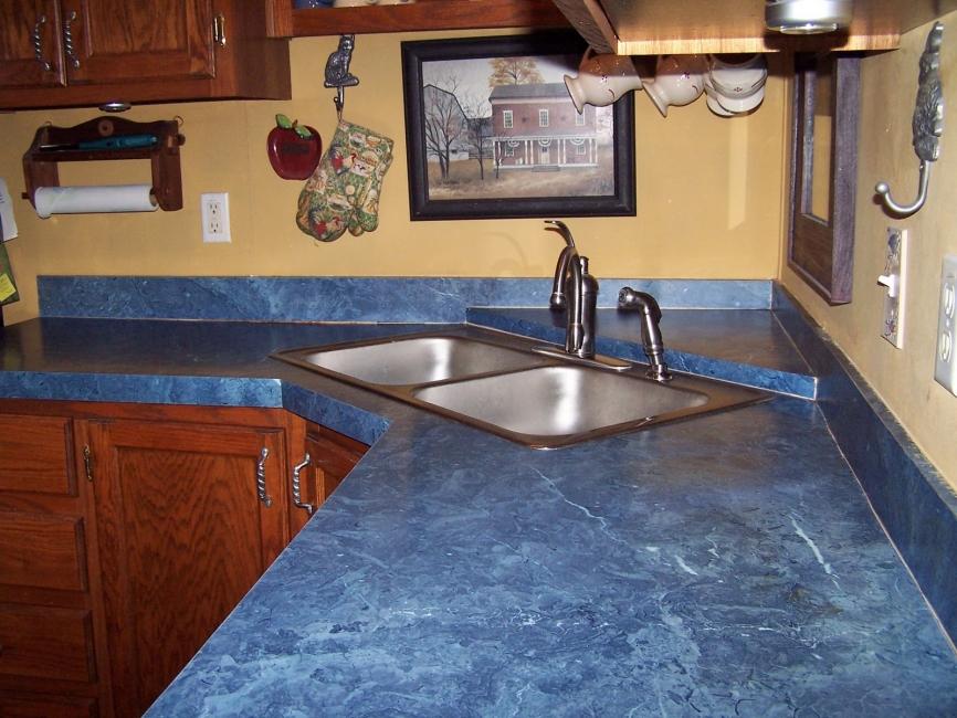 blue-quartz-kitchen-countertops
