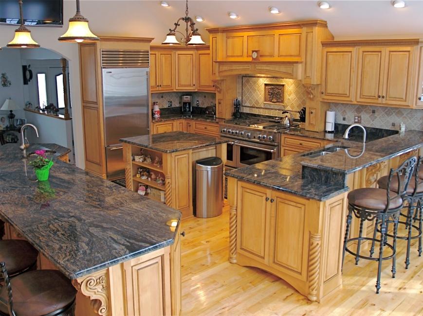granite-kitchen-countertops