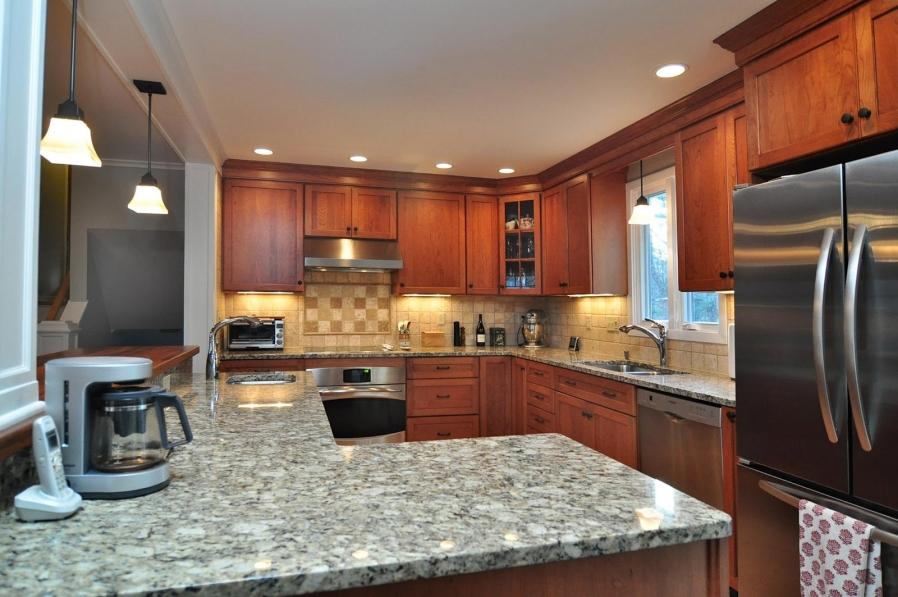 grey-kitchen-countertops