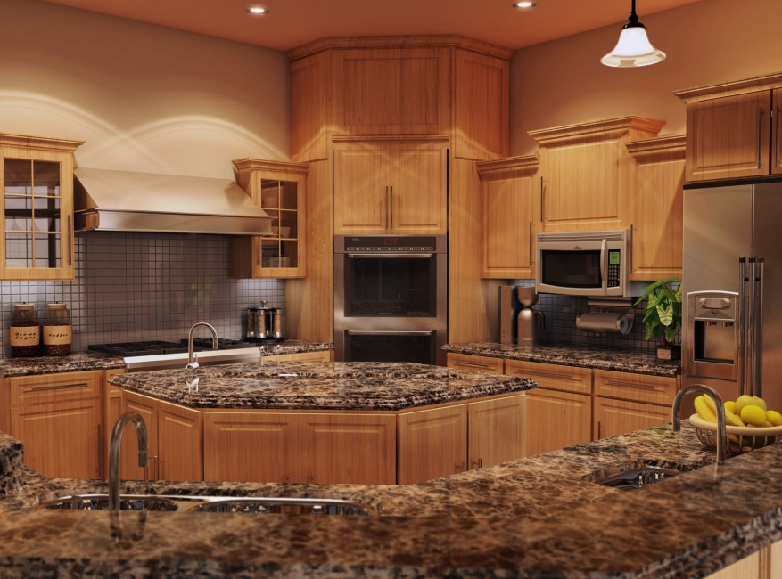 kitchen-countertops-pictures