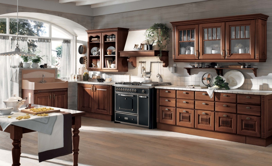 Kitchen designs pictures gallery qnud for Kitchen gallery ideas