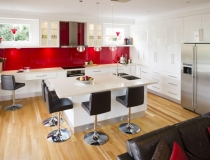 contemporary-red-kitchen-ideas