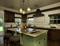 unique-antique-kitchen-design