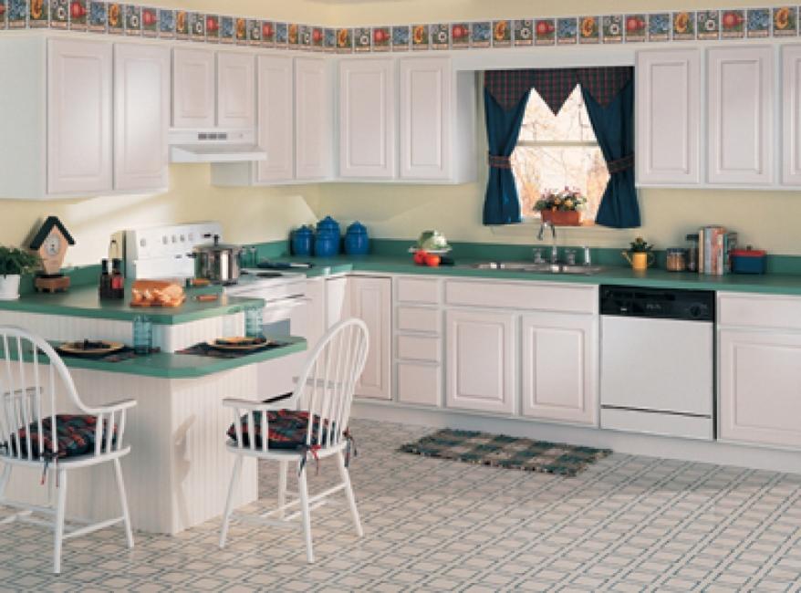 white-country-kitchen-design-ideas