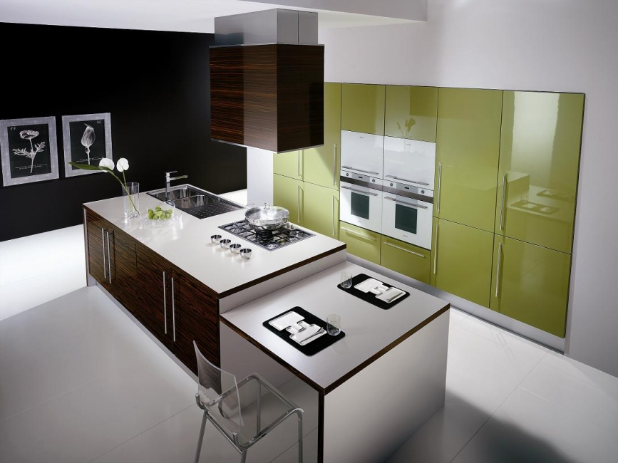 contemporary-kitchen-islands-with-stove