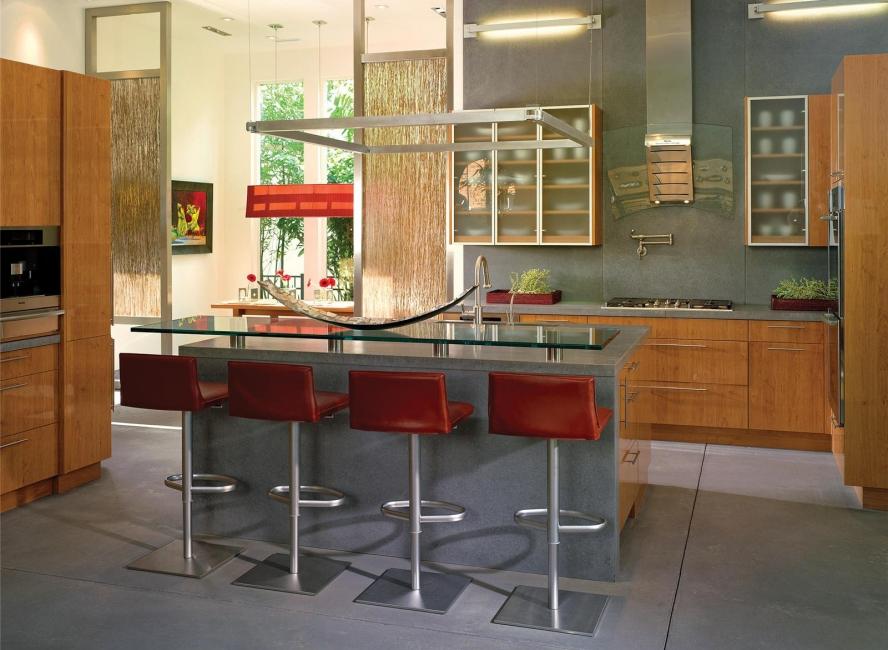 contemporary-kitchen-islands