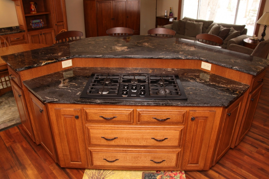 kitchen island pictures gallery qnud