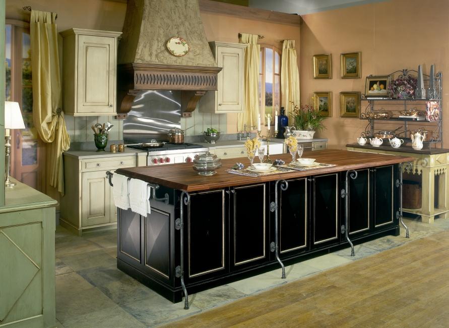 rustic-kitchen-island-ideas