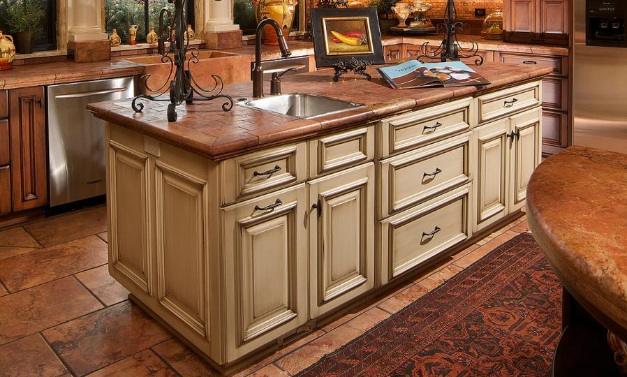 stone-countertop-kitchen-island-designs