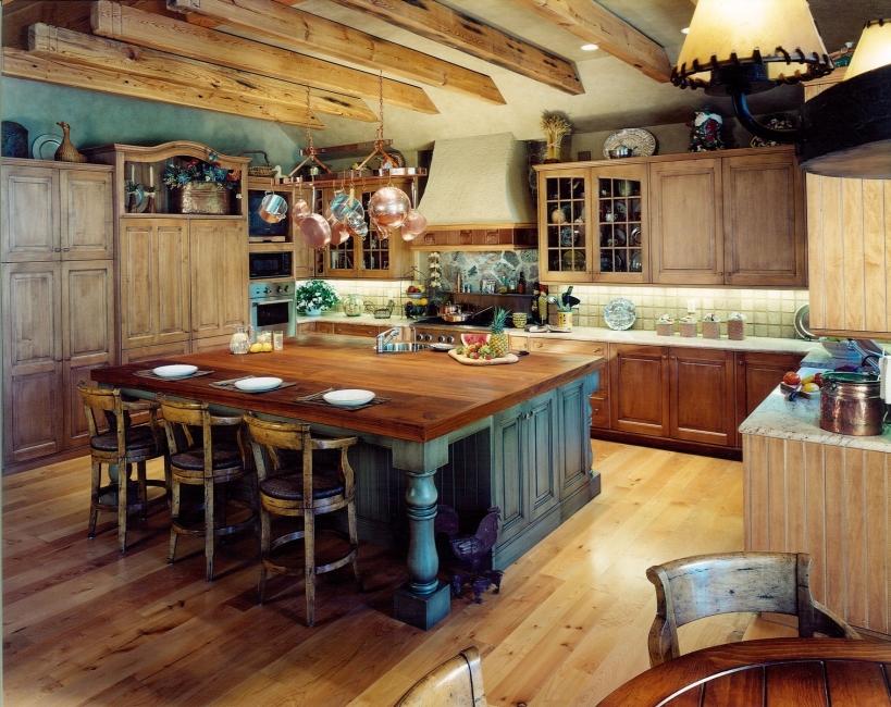 wood-countertops-kitchen-islands