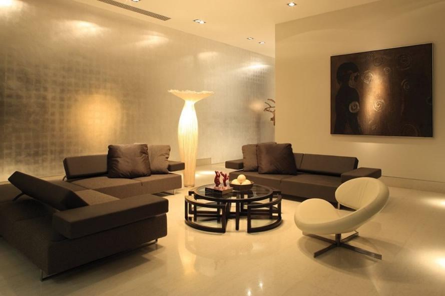 brown-living-room-design-ideas