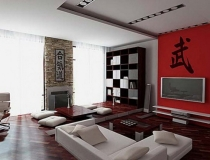 oriental-theme-living-room-designs