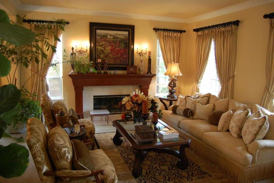 traditional-living-room-design