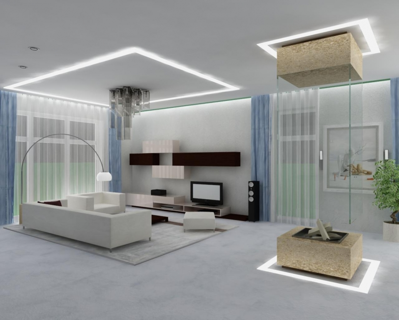 unique-design-ideas-for-a-modern-living-room