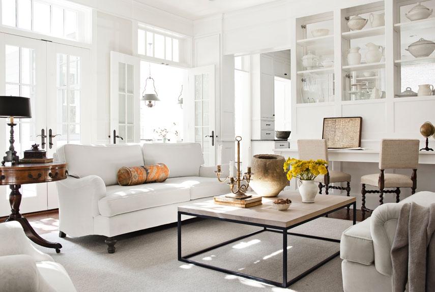 white-living-room-designs