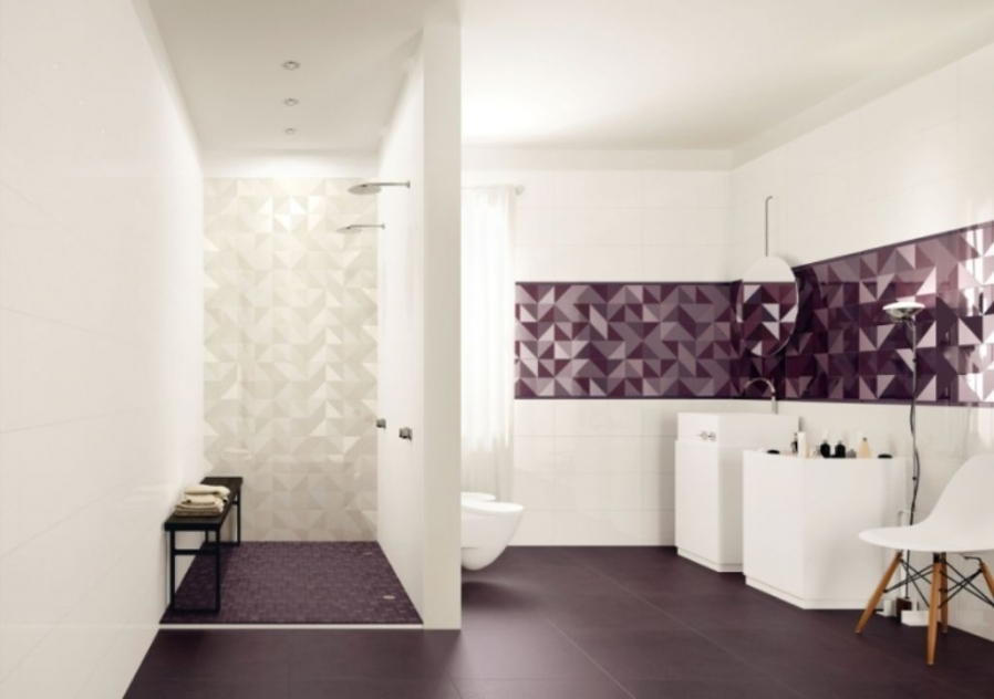Small bathroom designs picture gallery qnud for Unique small bathroom ideas