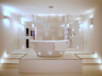 modern-small-bathroom-lighting-ideas